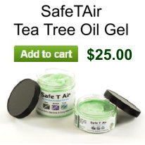 safetair gel