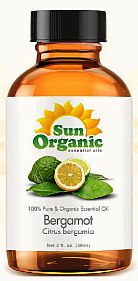 Bergamot Oil on Amazon