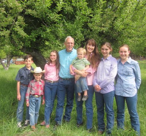 beane family